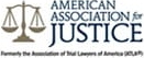 American association justice